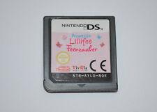 Lilliefee Feenzauber - Nintendo DS/Lite/DSi/XL/2DS/3DS/XL