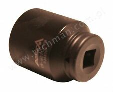 "546627P 27mm Metric Long Impact Socket 3/4"" Dr Double Deep 6 Point Single Hex"