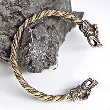 Kettenhaken Verbindungshaken aus Bronze für starke Wikingerketten Bronzekette