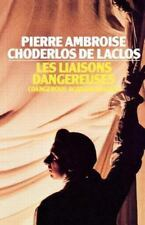 Les Liaisons Dangereuses (Paperback or Softback)