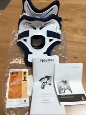 OSSUR MIAMI J CERVICAL COLLAR #MJ-400 SIZE REGULAR NECK BRACE