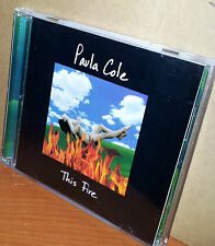 Paula Cole - This Fire (1996) CD