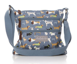 lisa buckridge Woof Handbag