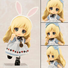 Anime Nendoroid Figure Toy Cu-Poche Friends Alice Action Figurine 10cm