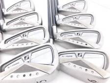 KATANA SWORD SNIPER iⅡ 8pc R-flex IRONS SET Golf Clubs