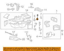 FORD OEM Evaporator Heater-Fan XF3Z18504AA