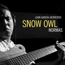 SNOW OWL - NORMAS   CD NEU