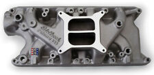 Engine Intake Manifold-Base Edelbrock 2121