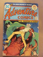 Adventure Comics #438 DC Comics 1938 Series Spectre