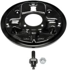 Brake Backing Plate Rear Dorman 13867
