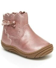NEW Stride Rite 360 Yuri Ankle Boots 3M