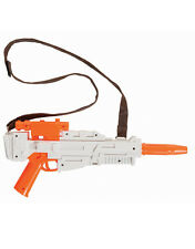 Star Wars Stormtrooper Blaster With Strap, Force Awakens Finn Costume Accessory