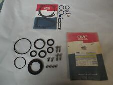 NEW! OMC Gearcase Gasket Seal Kit Johnson Evinrude