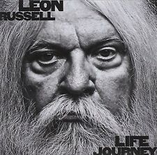 Leon Russell - Life Journey [New CD]
