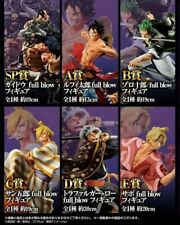 One Piece Ichiban Kuji Full Force (Wano Kuni) B 賞 Zoro Figure