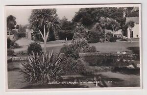 Devon postcard - Recreation Ground, Kingsbridge - (A3284)