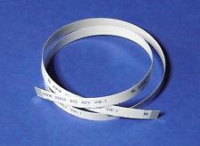 FFC A 10Pin 0.5Pitch 40cm Flachbandkabel Flat Flex Cable Ribbon AWM Flachkabel