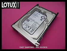"Dell EqualLogic 2TB 7.2K  3.5"" SATA HDD 0948611 2T72-CES1 PS6500E PS6510E 2P4N9"