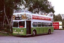 Devon General 929GTA with Lincolnshire Roadcar Bus Photo