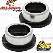 All Balls Rear Wheel Spacer Kit For Kawasaki KX 250F 2011 11 Motocross Enduro