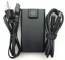 @Original Genuine OEM HP 90W Smart Travel Adapter for HP ENVY 14T-2000 Notebook