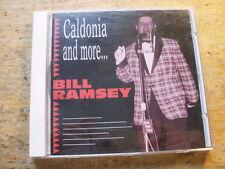 Bill Ramsey - Caldonia and More..[CD Album] Bear Family