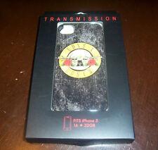 GUNS N ROSES Classic Rock GNR Tour Guns-n-Roses iPhone 5 16/32 GB Phone Case NEW
