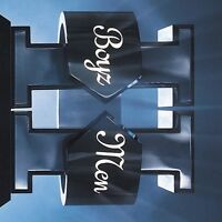 BOYZ II MEN - II (LIMITED  EDITION)  2 VINYL LP NEU