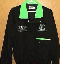 * SKOAL BANDIT RACING Harry Gant * Vintage 90s NEW Jacket L  Embroidered Logo