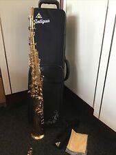 More details for antigua  soprano saxaphone