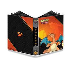 Ultra PRO Pokemon Charizard 9 Pocket 20 Sheet Card Binder / Portfolio