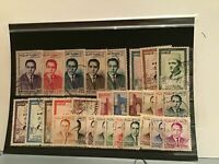Morocco used  stamps R22587