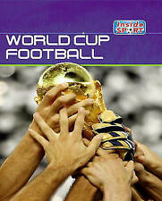 Inside Sport: World Cup Football, Gifford, Clive, Very Good Book