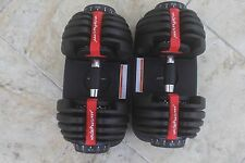 Pair of Aegis Protection Adjustable Dumbbells Set of Two