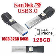 Pendrive grigio da 128 GB