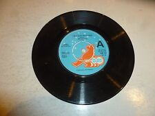 """MUSCLES - I'm a girl watcher - 1977 UK first issue 7"""" vinyl single"""