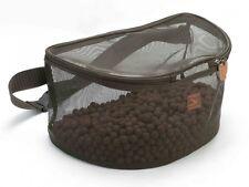 Avid Carp Boilie Caddy Air Mesh air dry bag  *FREE POST*