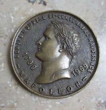Thematische Medaillen aus Frankreich