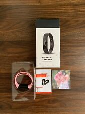 Fitbit Like Fitness Tracker, Pink. NEW
