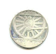 Suisse 20 francs argent 1997 n°E887