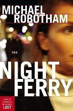 The Night Ferry-ExLibrary