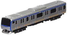 N Gauge Diecast Model Scale No.23 Sagami Railway (Sotetsu) 11000 Series