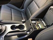 Hyundai Tucson 2016 2017 Einsatz Mittelkonsole (manuelle Handbremse)