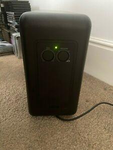 Q Acoustics 7060S Subwoofer - Black Excellent condition
