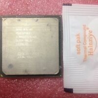 Pentium 4 3.0GHZ HT Socket 478 CPU 3.0/1M/800 SL7E4 SL7PM SL79L Processor