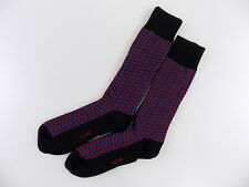 Alfani $28 Blue 2-PAIRS SHOE SIZE 7-12 MEN'S Casual Crew SOCKS  C19