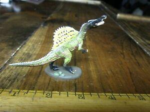 Kaiyodo Dinotales dinosaur model Spinosaurus series 5