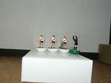 River plate 2016-17 subbuteo top spin equipe