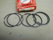 Honda NOS CL250, CB250, Piston Rings, 0.25, # 13021-286-010   T-5