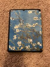 Flower Art Protective Case For Ipad 9.7 Inch